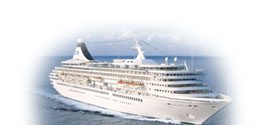 Лайнер Royal Princess 5*